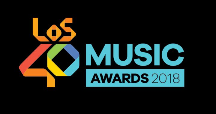 40 music awards 2018